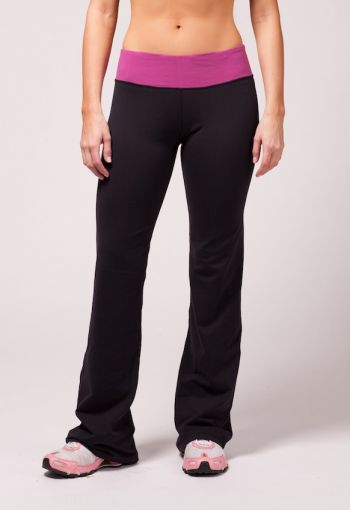 X-Training Pant - Purple